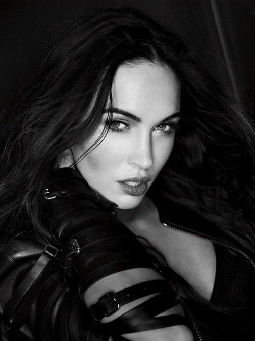 Megan Fox - Esquire magazine February 2013 (4)