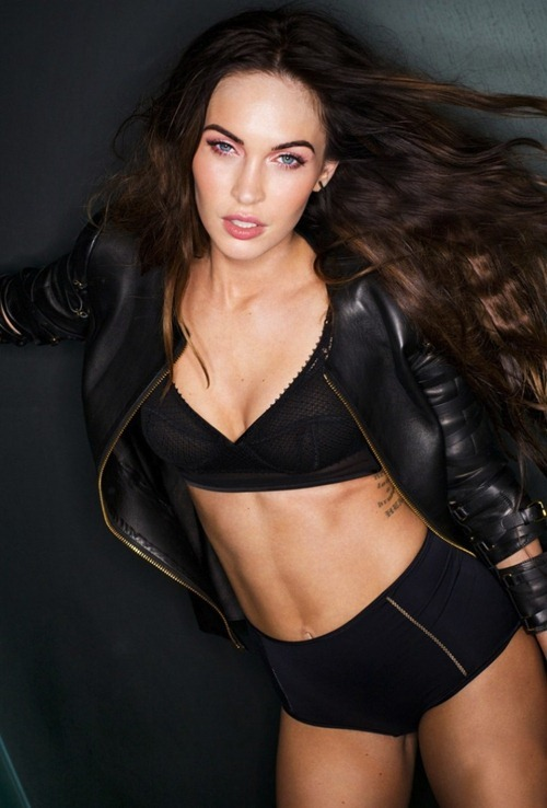 Megan Fox - Esquire magazine February 2013 (3)