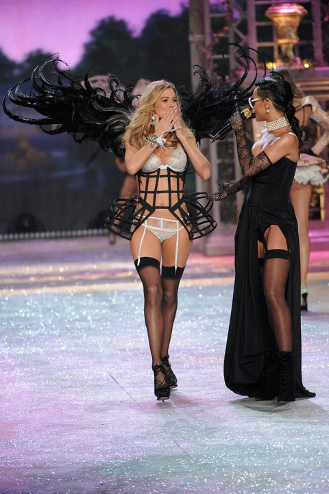 Victoria's Secret Fashion Show 2012 027