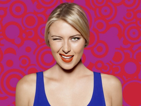 Maria Sharapova - Sugarpova Photoshoot 2012 02
