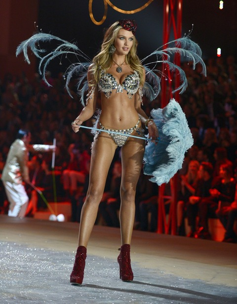 Victoria's Secret Fashion Show 2012 038