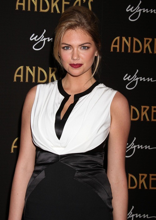 Kate Upton - Andrea's Grand Opening At Wynn in Vegas 12