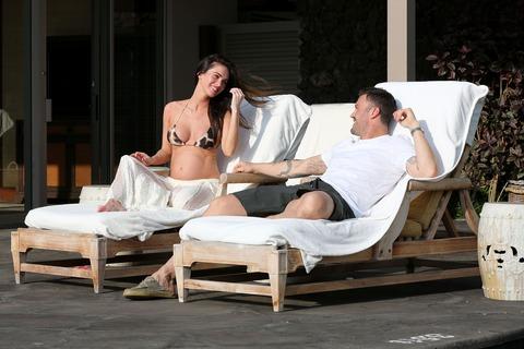 Megan Fox - Bikini in Hawaii 16