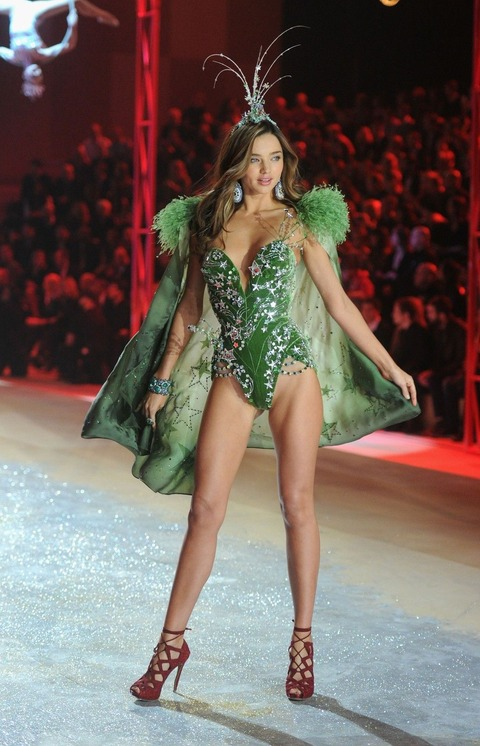 Victoria's Secret Fashion Show 2012 050