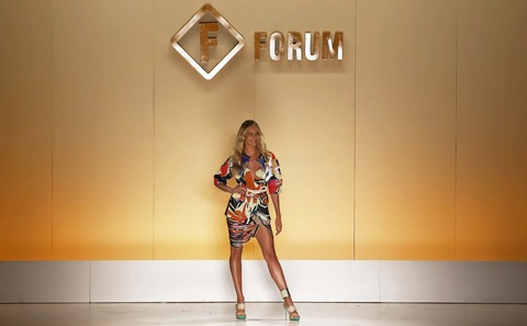 Candice Swanepoel - Forum Summer 2015 - 002