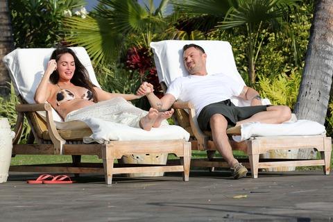 Megan Fox - Bikini in Hawaii 19