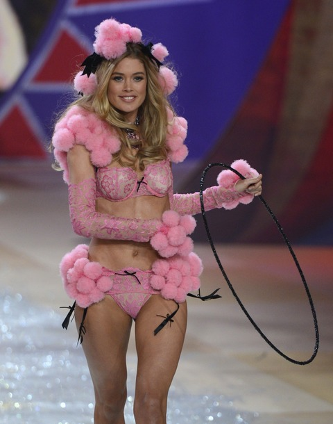 Victoria's Secret Fashion Show 2012 032