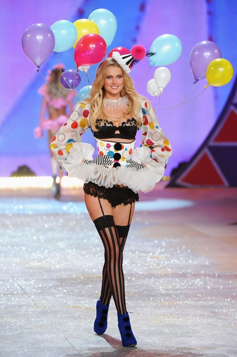 Victoria's Secret Fashion Show 2012 009
