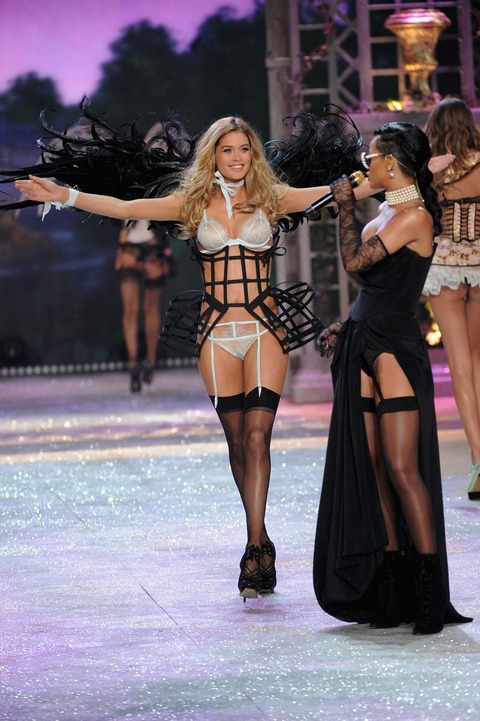 Victoria's Secret Fashion Show 2012 026