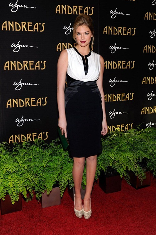 Kate Upton - Andrea's Grand Opening At Wynn in Vegas 15