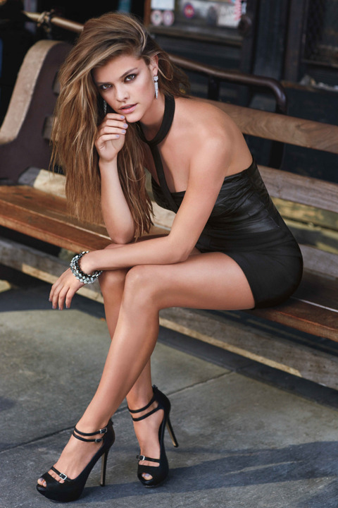 Nina Agdal - BEBE (1)