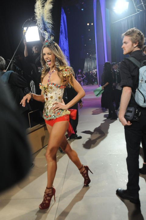 Victoria's Secret Fashion Show 2012 045