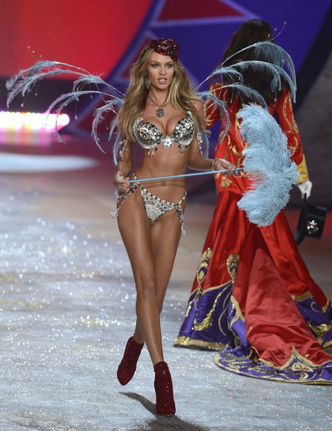 Victoria's Secret Fashion Show 2012 020