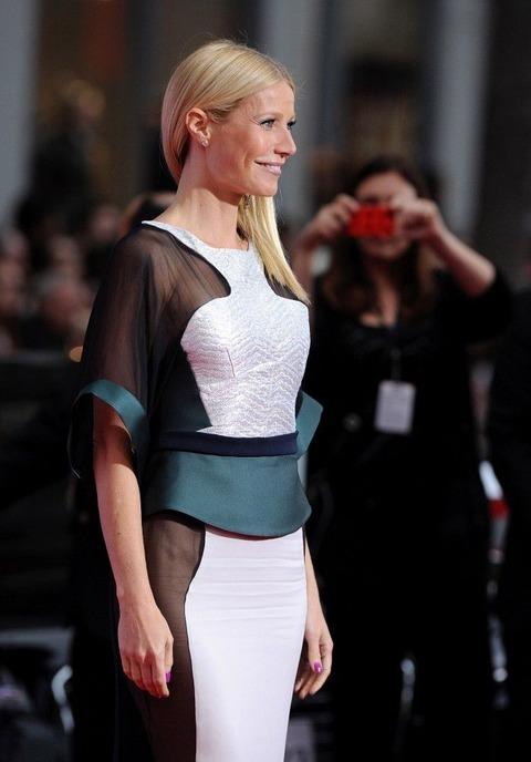 Gwyneth Paltrow - Iron Man 3 Premiere in Hollywood 027