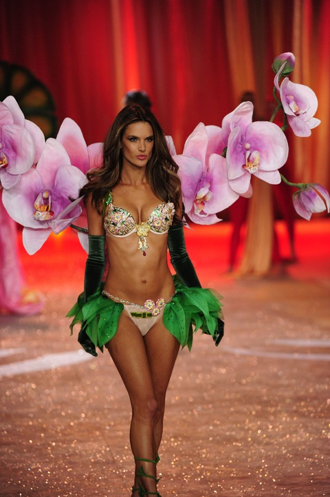 Victoria's Secret Fashion Show 2012 043