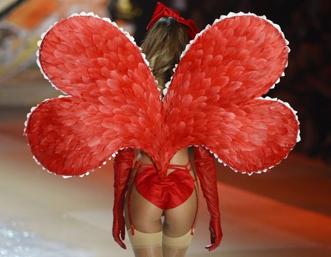 Victoria's Secret Fashion Show 2012 006