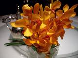 華都飯店お花