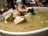 e070704鹹魚のスープ