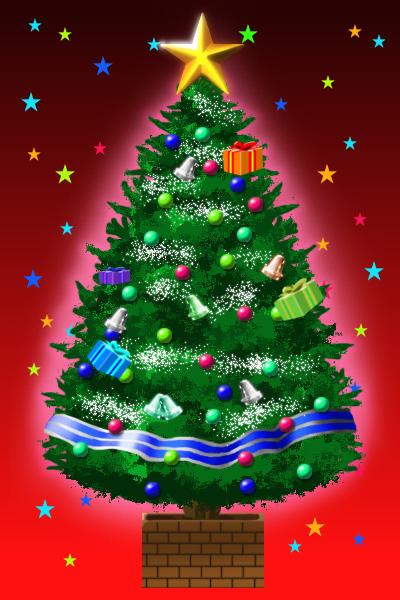のイラストブログ : クリスマス ... : クリスマス イラスト おしゃれ : イラスト