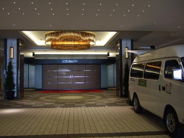 ウィンザーホテル2