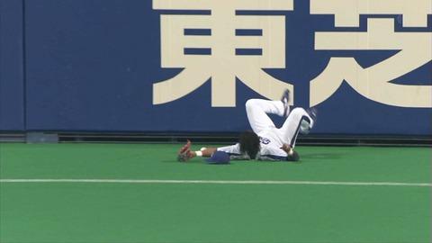 西岡る←こんな風に苗字名前である事象や動作を特定出来てしまう野球選手