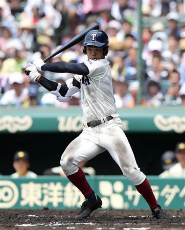 【朗報】中日、大阪桐蔭・根尾を1位指名の最有力候補に