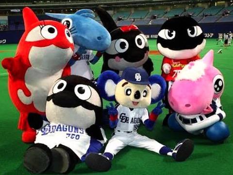 名古屋のプロスポーツチームは何をやっとるんや