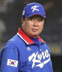 元中日の宣銅烈代表監督、請託禁止法違反容疑で告発される