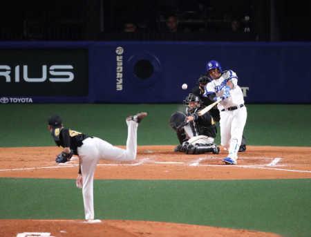 【朗報】中日ビシエド、息子が名古屋市内の少年野球に入団