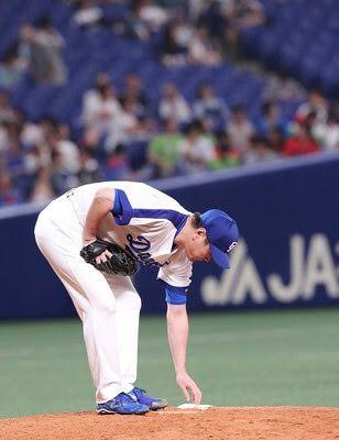 中日岩瀬のもう一度対戦したい打者・苦手な打者・カモにした打者