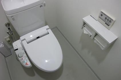 富山トイレ