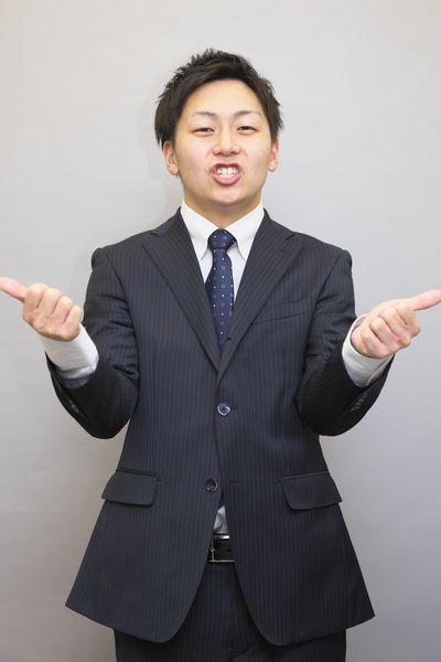 594- 布○ 柊哉
