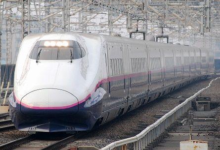 新幹線E2系