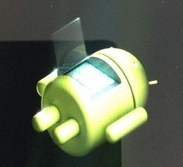 Nexus7(2012)クラッシュ