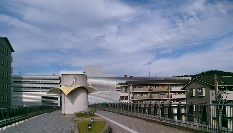 醍醐ニュータウン