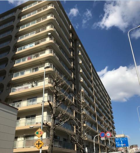 江坂ハイデンス 319号室