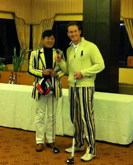 dean masashi exciting double champions 2011