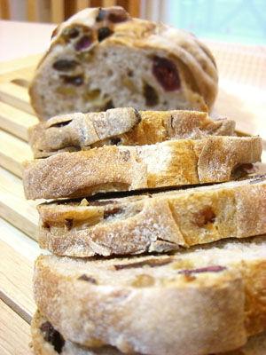 ライ麦パン20080120_01