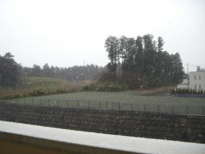積雪20080112