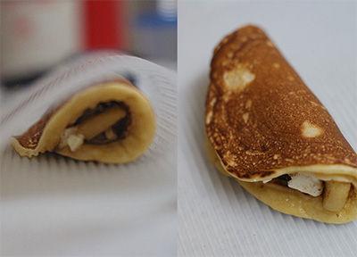 パンケーキ03