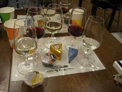 サントリー登美の丘ワイナリーワインセミナー02