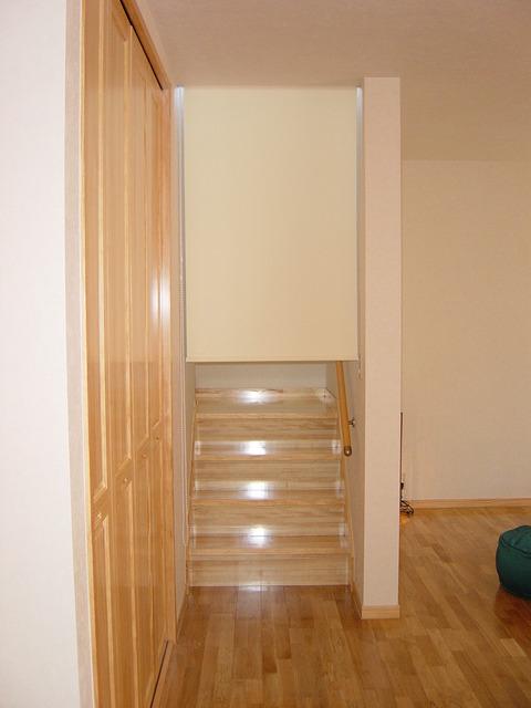 LDK階段①