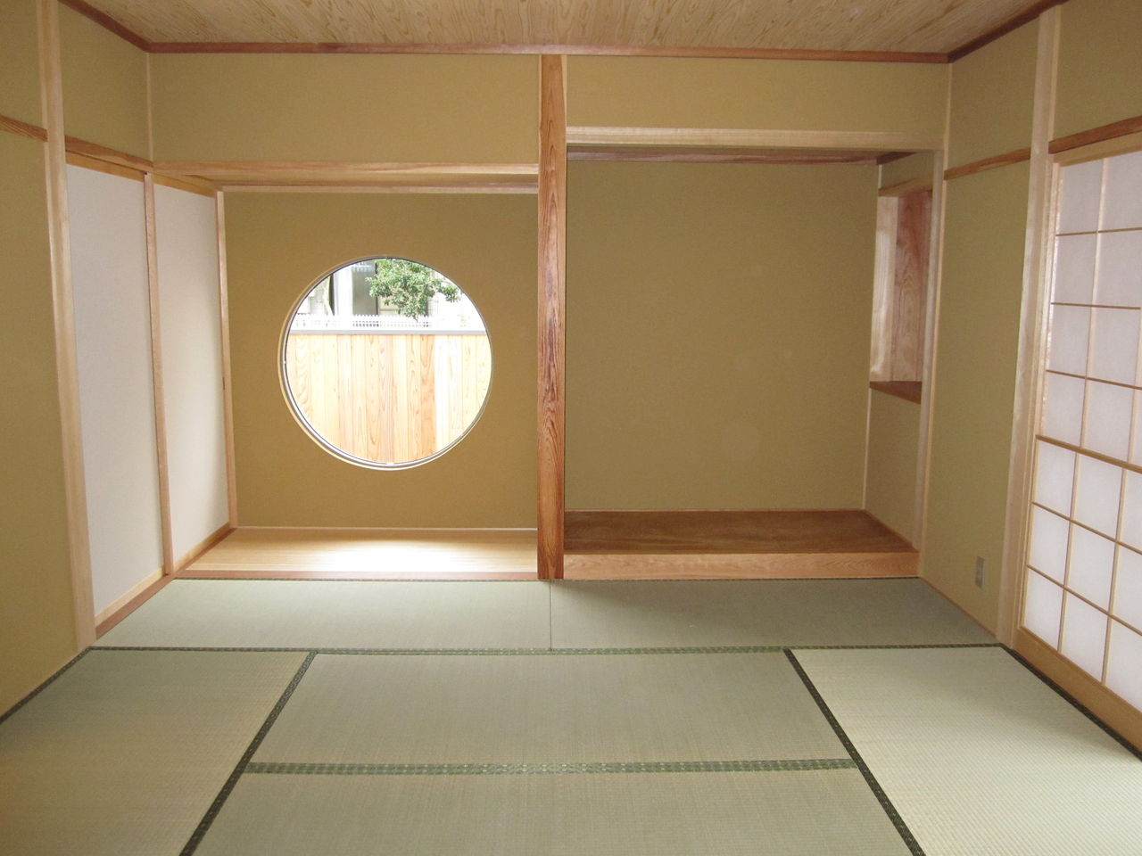 和室壁紙 インテリア館セレス のブログ