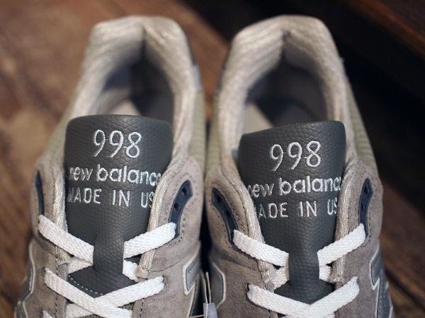 4f9812947c009 ニューバランス : HUNKY DORY OSAKA BLOG