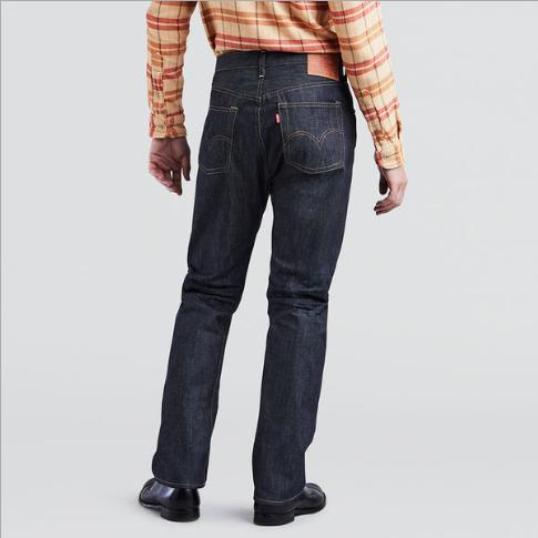 LEVI'S(R) VINTAGE CLOTHING 1944モデル 501XX (2)