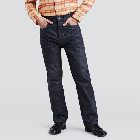 LEVI'S(R) VINTAGE CLOTHING 1944モデル 501XX (1)
