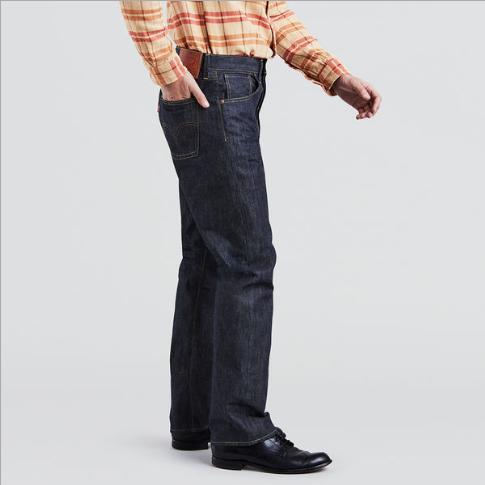 LEVI'S(R) VINTAGE CLOTHING 1944モデル 501XX (3)