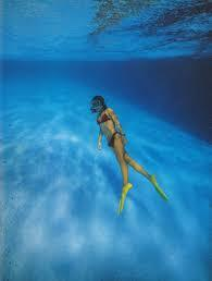 水中写真2