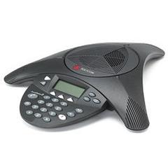 電話会議機器