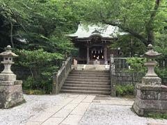 �御霊神社2